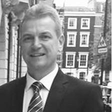 Nigel Hatten QPM